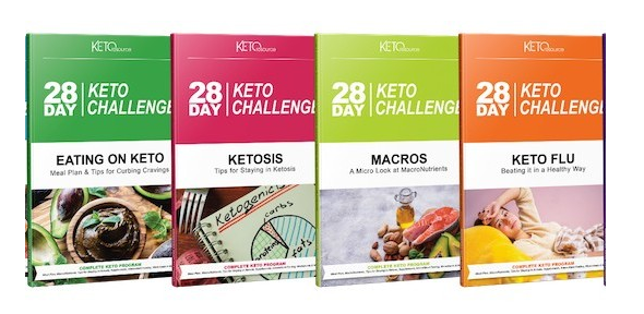 Keto-Resources