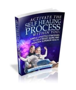 Self Healing Process